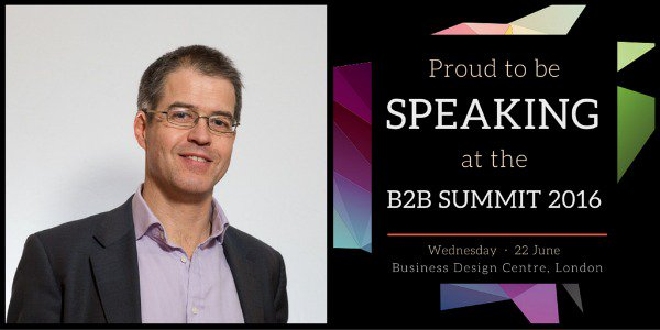 We're excited to have Paul Griffith from @RCRgrowsSMEs speaking at the #B2BSummit16 https://t.co/1QIouOdzHO https://t.co/NPAo1tjSlQ