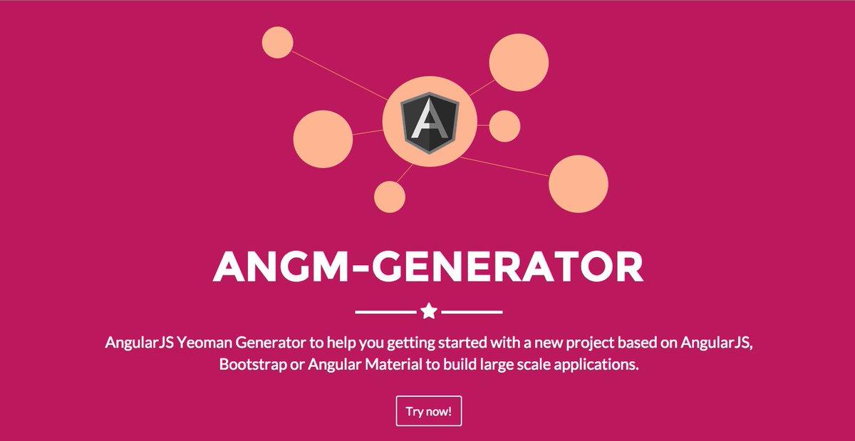 generator-angm