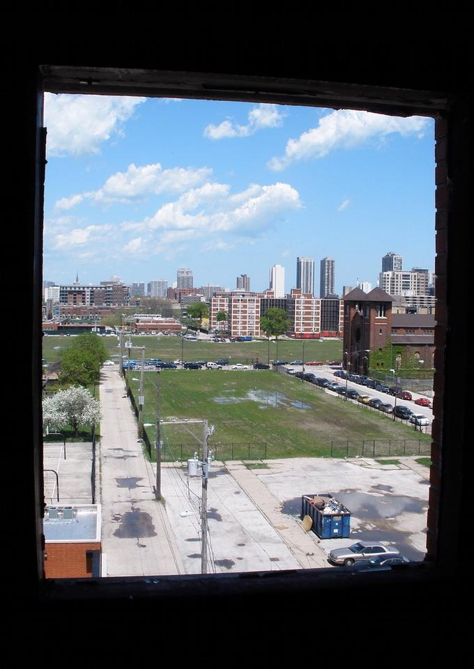Inside The Demolition Of The Cabrini-Green Housing Projects