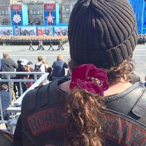 В Беларуси требуют признать путинских байкеров экстремистской организацией - Цензор.НЕТ 9995