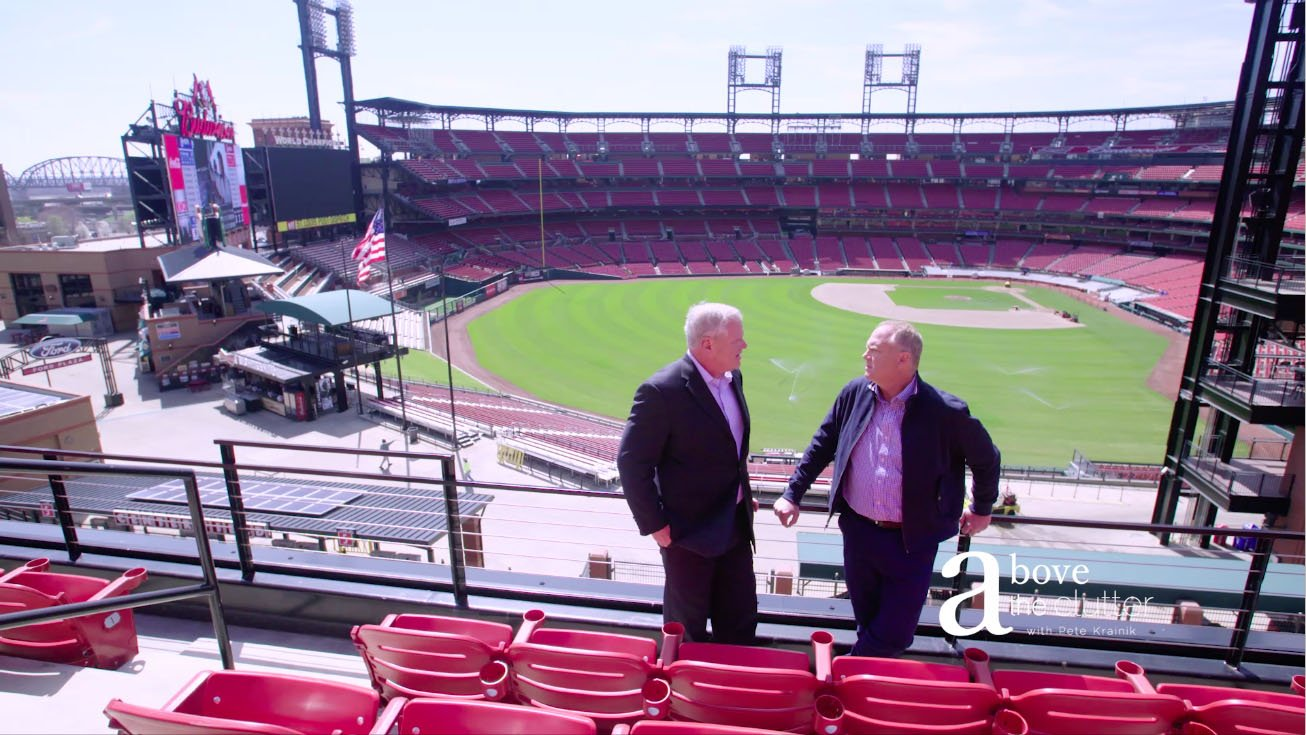 The latest @atcseries episode features the St. Louis Cardinals! https://t.co/Z5idn2B61Q Presented by @IBM #thinkCMO https://t.co/279MllkrYo