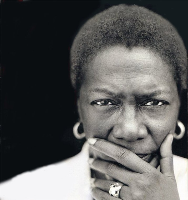 Thumbnail for How we mourned (and appreciated) Afeni Shakur