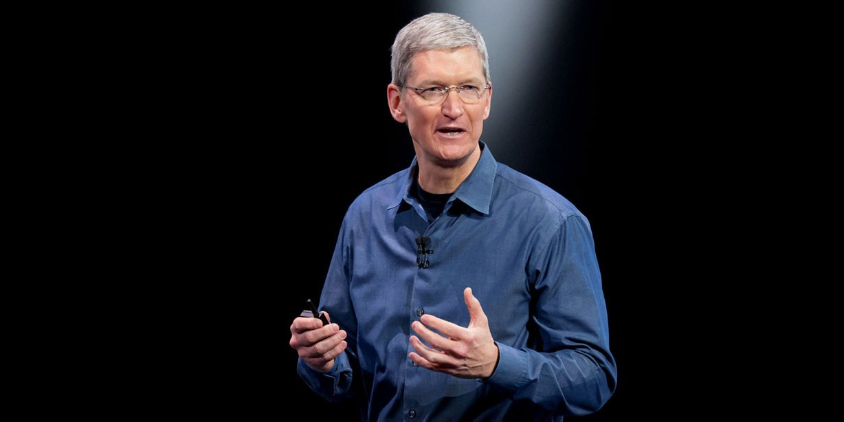 RT @TheNextWeb: Cook's attempts to be Apple's iPhone 7 hype man feel hollow https://t.co/iV5ajM9SX9 https://t.co/ZRvWmEuvG9