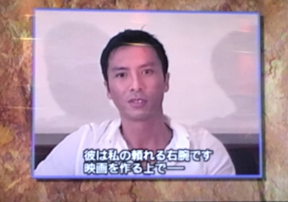 どようび/映画「RE:BORN」4/4新文芸坐
