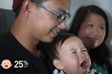Screaming babies earn mothers' applause, not dirty looks in JetBlue spot https://t.co/95xpz3WXQw https://t.co/Spcfvqp7vJ