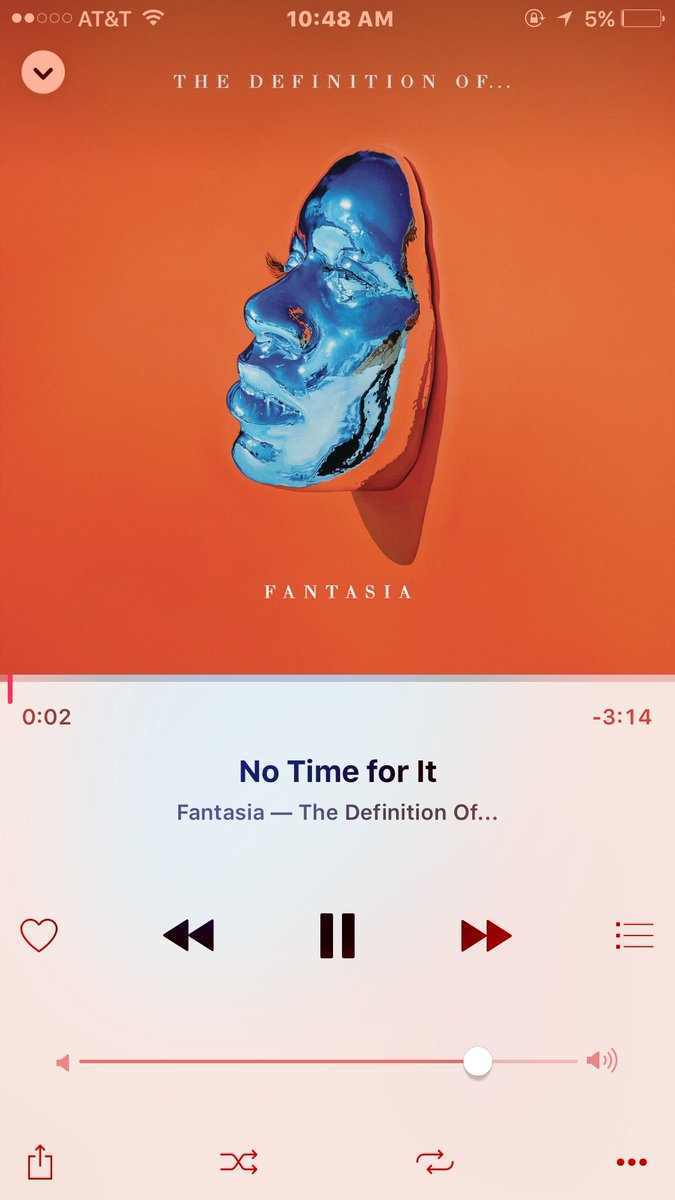 "@TasiasWord !!! I love this song so much!!!!! ""No Time For It"" love love it ❤️❤️❤️ https://t.co/ASbe4sUGKY"