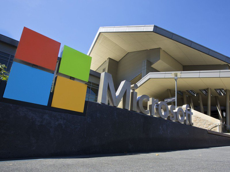 Microsoft acquires Solair to beef up its Internet of Things offerings