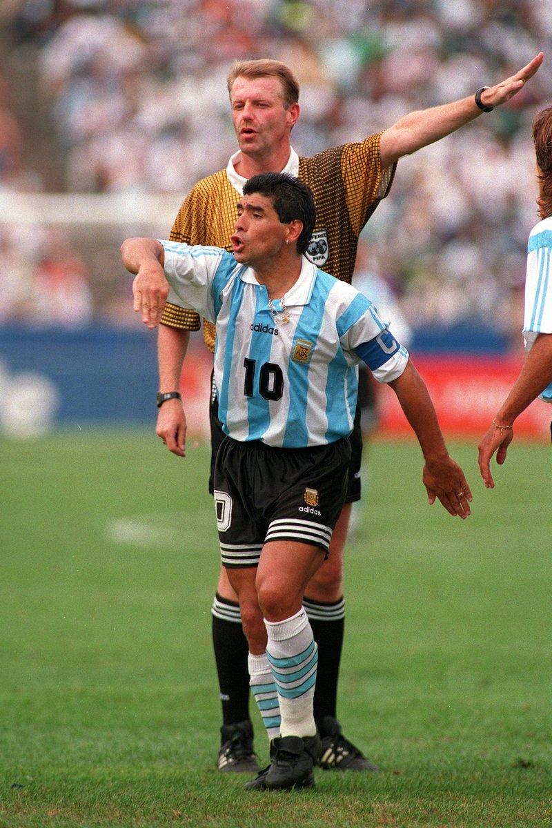 Diego Maradona or Lorenzo Gordinho Which 'hand of God' goal was more spectacular? #SLchatpic.twitter.com/wB7uHZmHiU