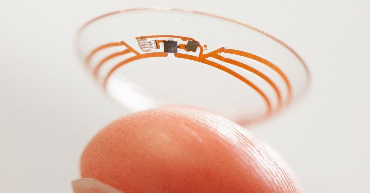 Sony has filed a patent for contact lenses that take pictures https://t.co/wnCTxtvRhI https://t.co/6yhdAg4ADc