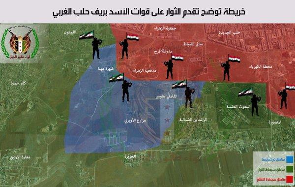 Guerre Civile en Syrie ( LISEZ LE PREMIER POST ! ) - Statut spécial  - - Page 39 Chj7YirWEAIcgS5