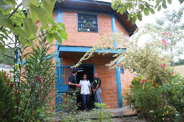 Arreaza: Con las ASIC lograremos la cobertura 100% de Barrio Adentro