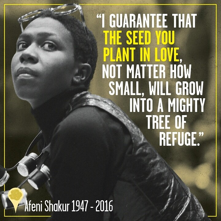 RT @sonsandbros: We mourn the passing of Afeni Shakur and celebrate her reunion with her son. #RIPAfeniShakur #AfeniShakur https://t.co/gaZ…