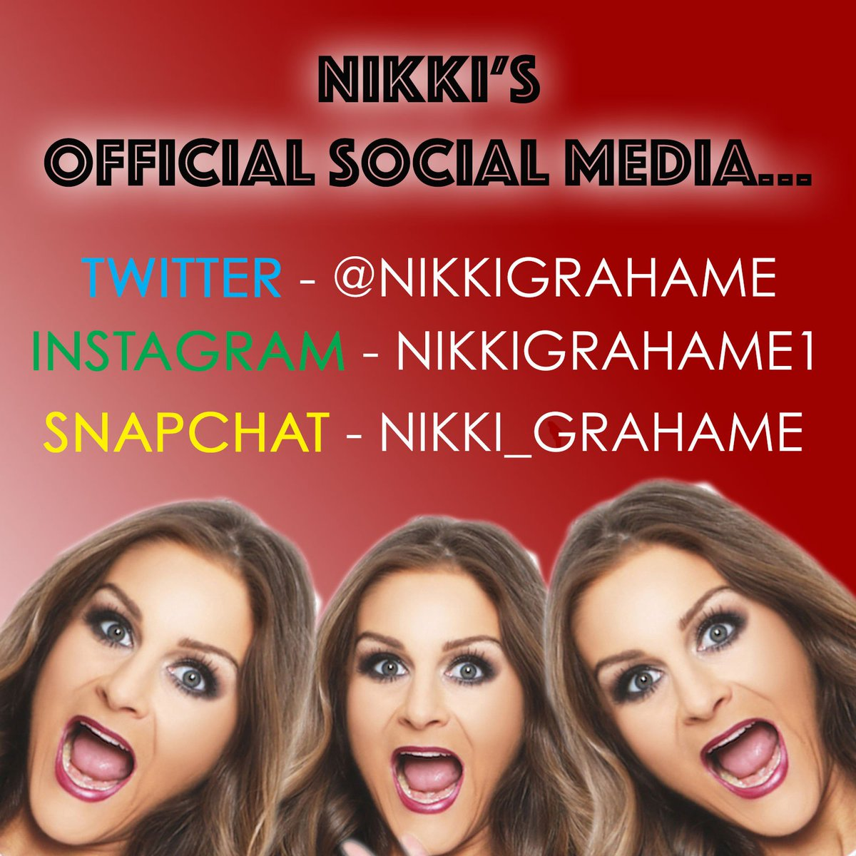 Instagram Nikki Grahame nude (43 photo), Topless, Fappening, Boobs, swimsuit 2019