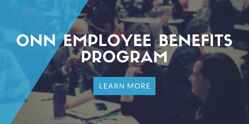 IT'S TRUE! We've launched an Employee Benefits Program for the #nonprofit sector. Learn more https://t.co/QRAuJ4FLv2 https://t.co/QeGPcI0AOY