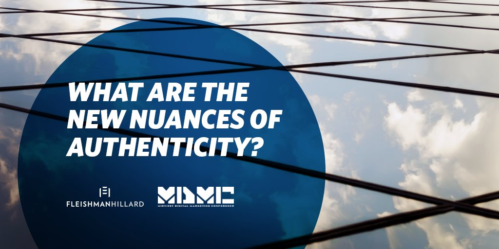 What are the new nuances of authenticity? Our Adam Reichmann shares his take from #MDMC16: https://t.co/mvaQEsPkA7 https://t.co/tfVaqxuCAW