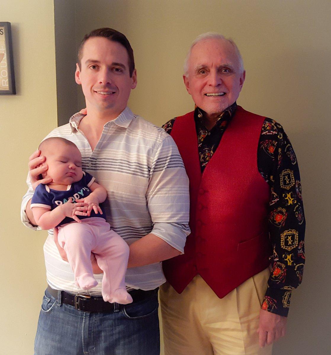 Photo of Dan Peña  & his  Son  Derrick Peña