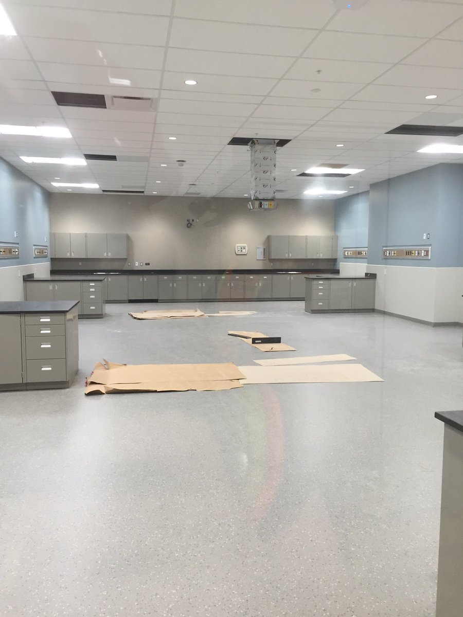 NAIT Health Sciences On Twitter Touring The New CAT Building Julycantcomefastenough Naitisgreat LG Tco UT9NEjipNY