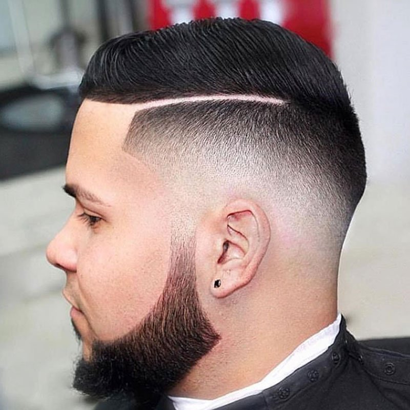 """WAHL CANADA on Twitter: """"#TrendTuesdays A great fade with"""