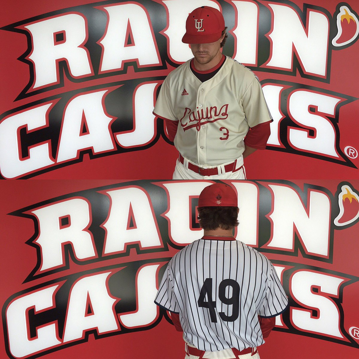 Louisiana Ragin  Cajuns® Baseball on Twitter