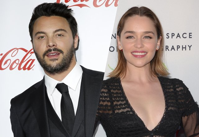 Emilia Clarke And Thejackhuston To Star In Thriller Above Suspicion Bit Ly 1rjoxs3