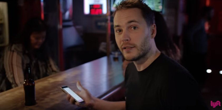 Watch: Taylor Kitsch hails Lyft 'to Dillon' in new ad, asks voters to support Prop 1