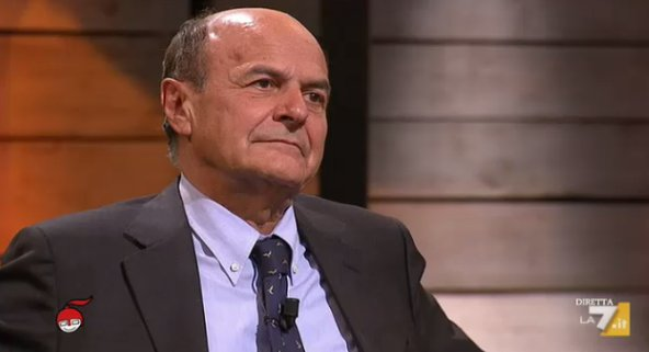 Copertina Crozza: Bersani, Leicester, Renzi e il referendum a Ottobre