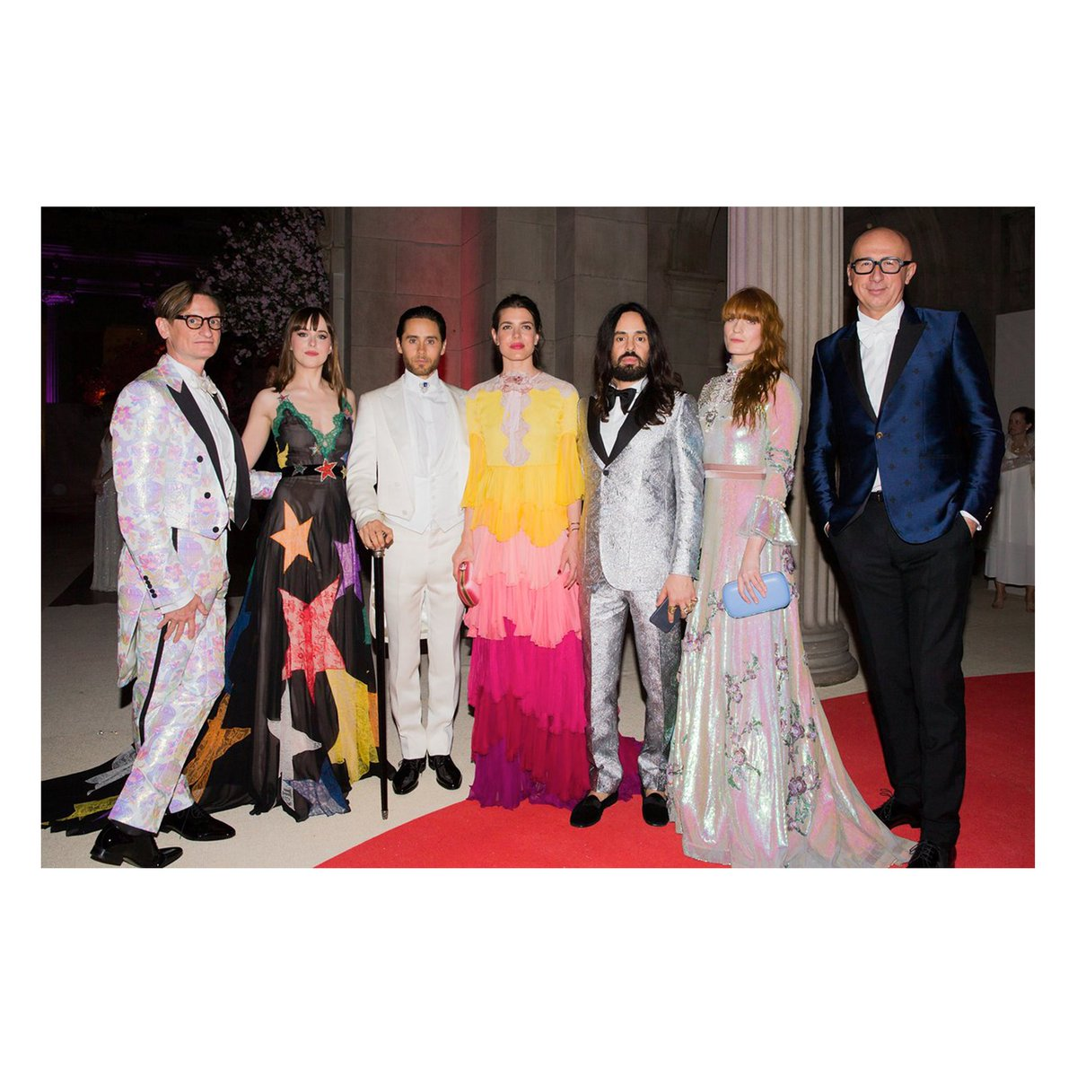 2139766d11d A look at  gucci guests from the  metgala