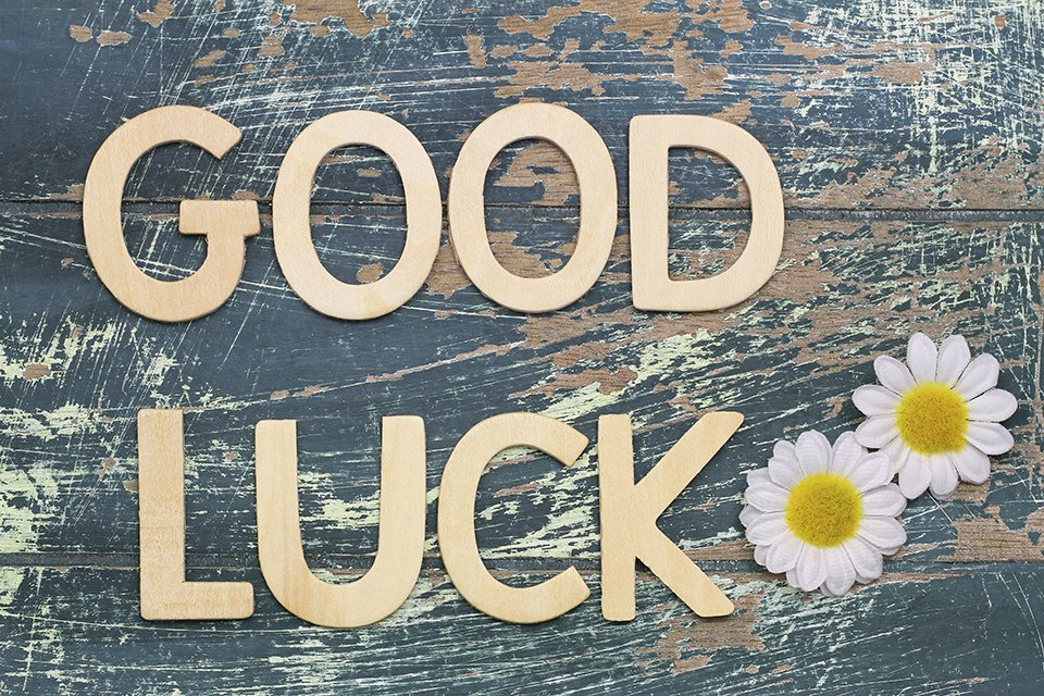 We want to wish the best of luck to everyone taking exams. All the hard work has prepared you for this moment! https://t.co/GudjXwbGwT