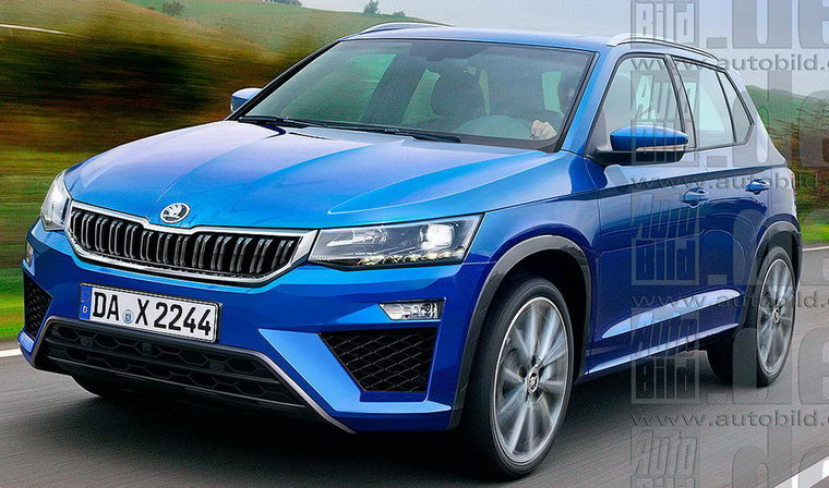 skoda news on twitter koda polar suv for 2019 superb rs rapid fl kodiaq coupe. Black Bedroom Furniture Sets. Home Design Ideas