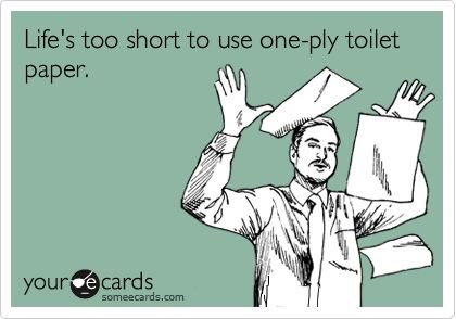 Interesting Cheap One Ply Toilet Paper Pictures - Best Image Home ...