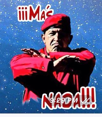 Un saludo fraterno y libertario @NicolasMaduro te acompaña el Pueblo de Venezuela y vamos #VenciendoComoPatriotas https://t.co/Q8pEWteEKR