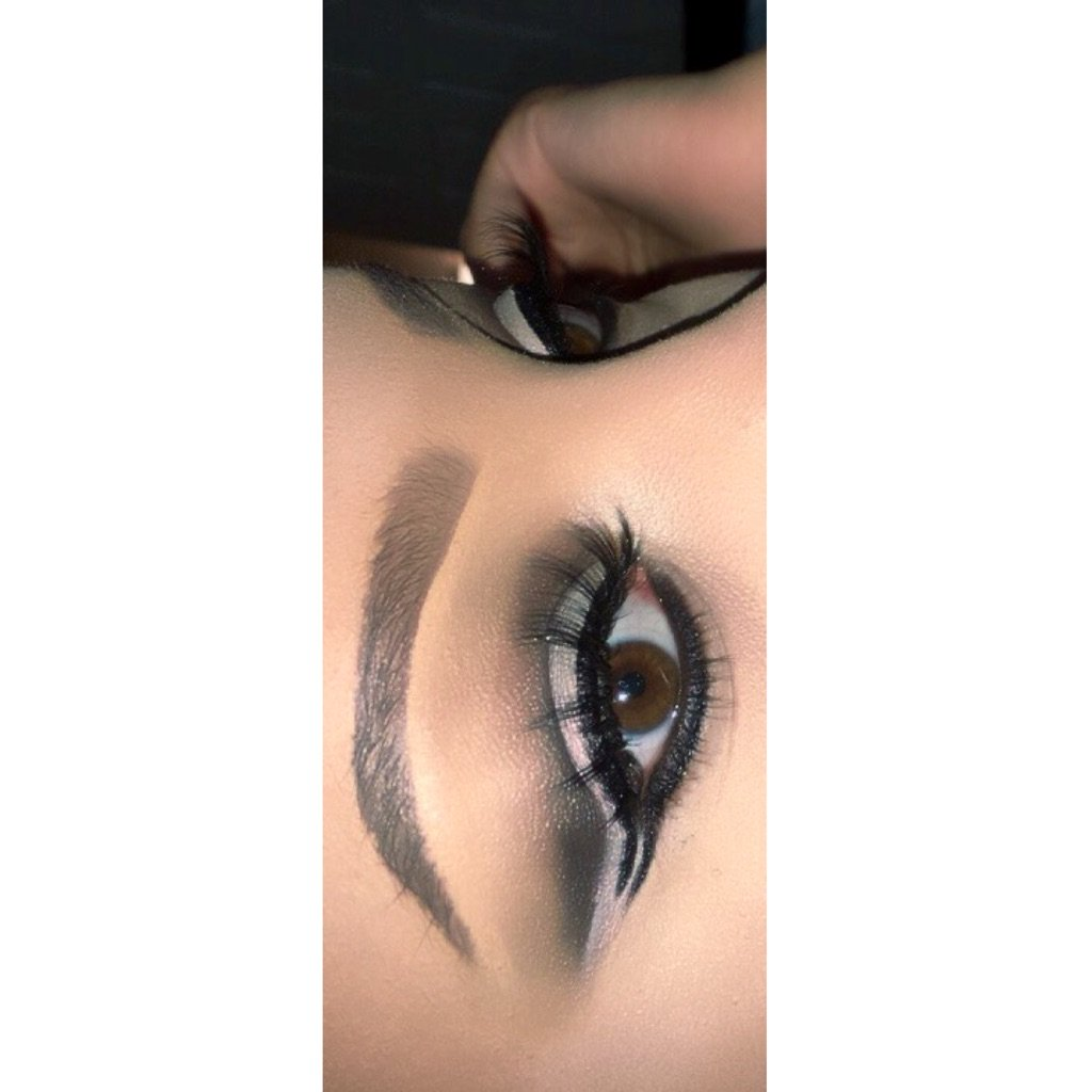 Makeupbyjauquese On Twitter Bats Eyelashes Orlandomua