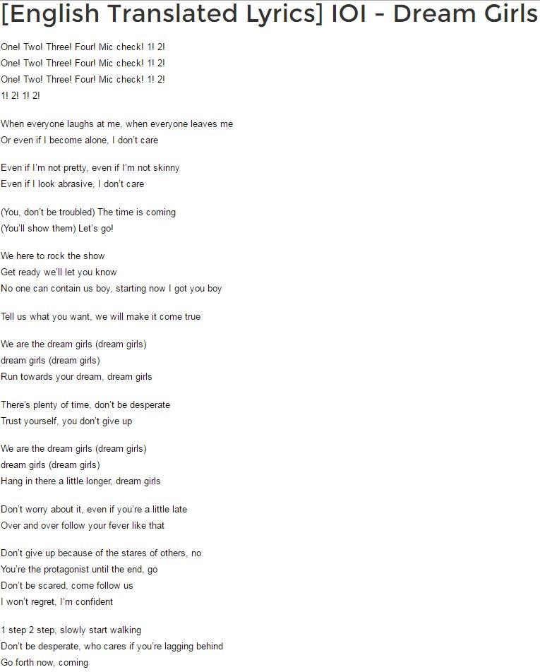 Lyric pretty girls lyrics : Yubseyo on Twitter:
