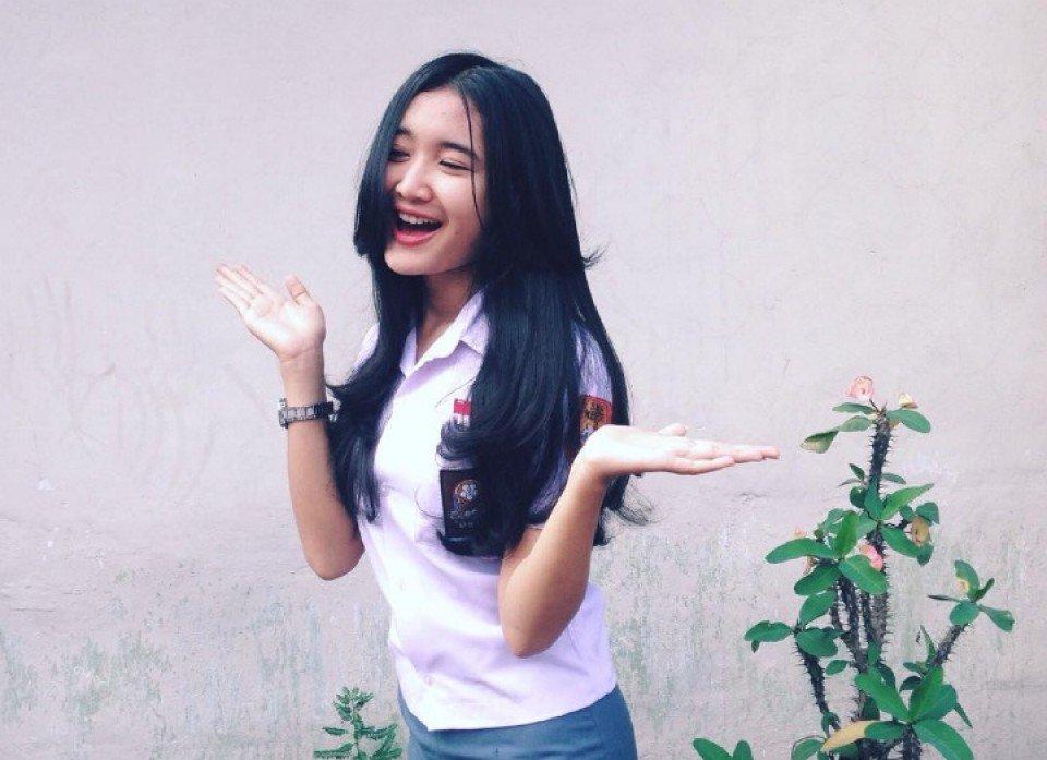 Ini Dia 5 Siswi SMA asal Subang yang Bikin Kamu Baper