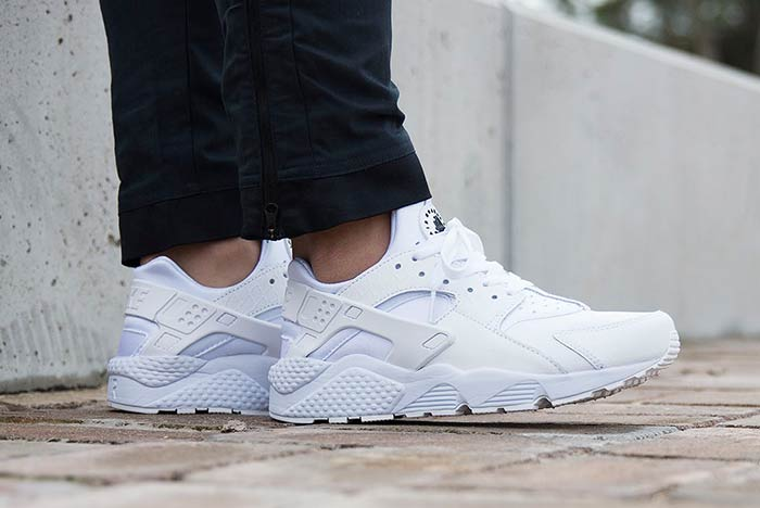 a635832bc39a don t listen to they these white nike air huaraches are for winter amp  hypedc have