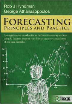 Free Online Book: Forecasting, Principles and Practice – Data Science Central