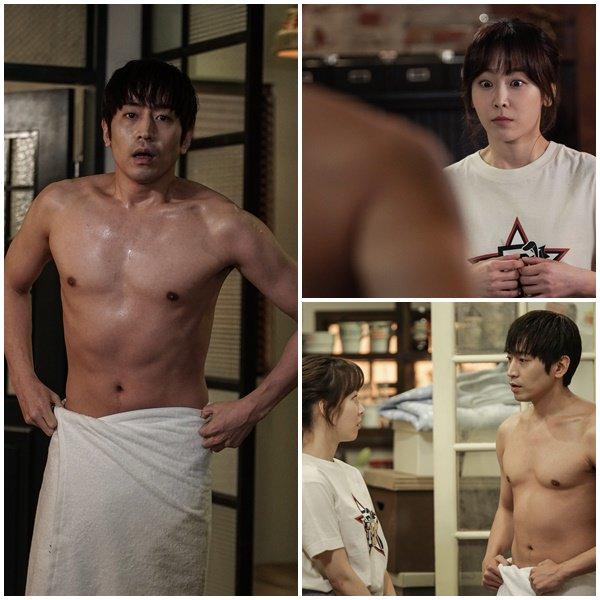 Другая О Хэ Ён | Another Oh Hae Young  Chlf3i6WwAAzb9i