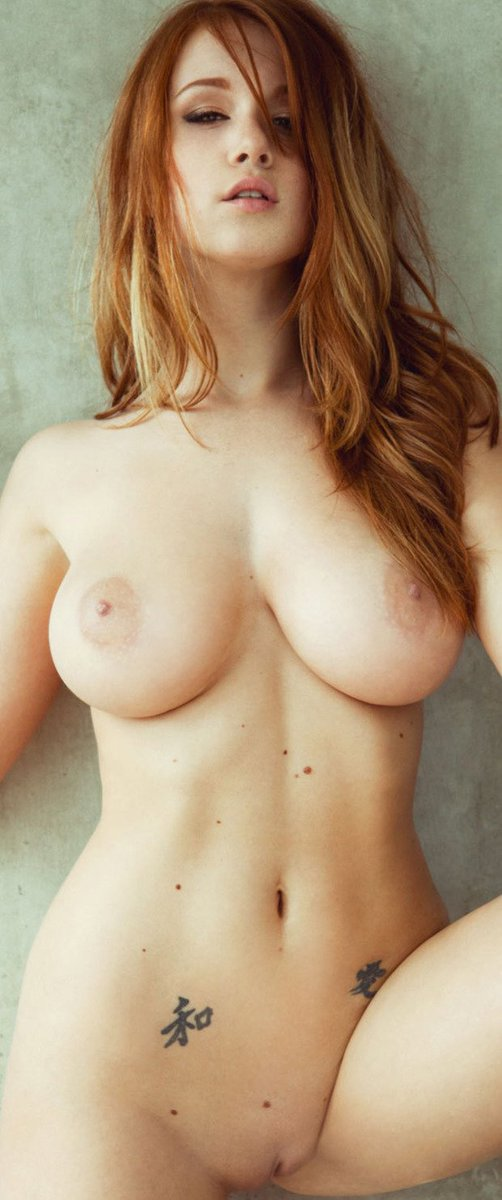 Are cute redhead big tits nude pity, that