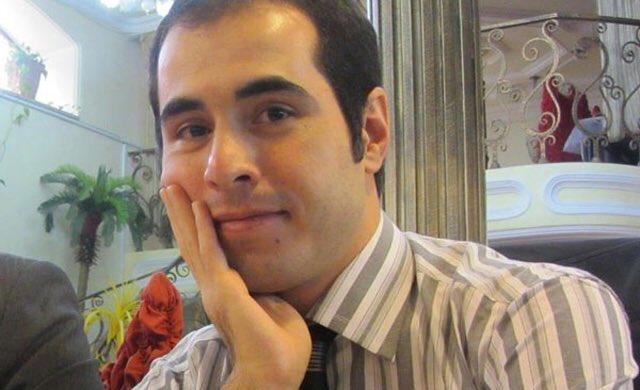حسین رونقی با وثيقه ٣٠٠ ميليون تومانى به مرخصى آمد Hossein Ronaghi released on 300million toman bail #NoJail4Hossein https://t.co/ztvoqJRnW2