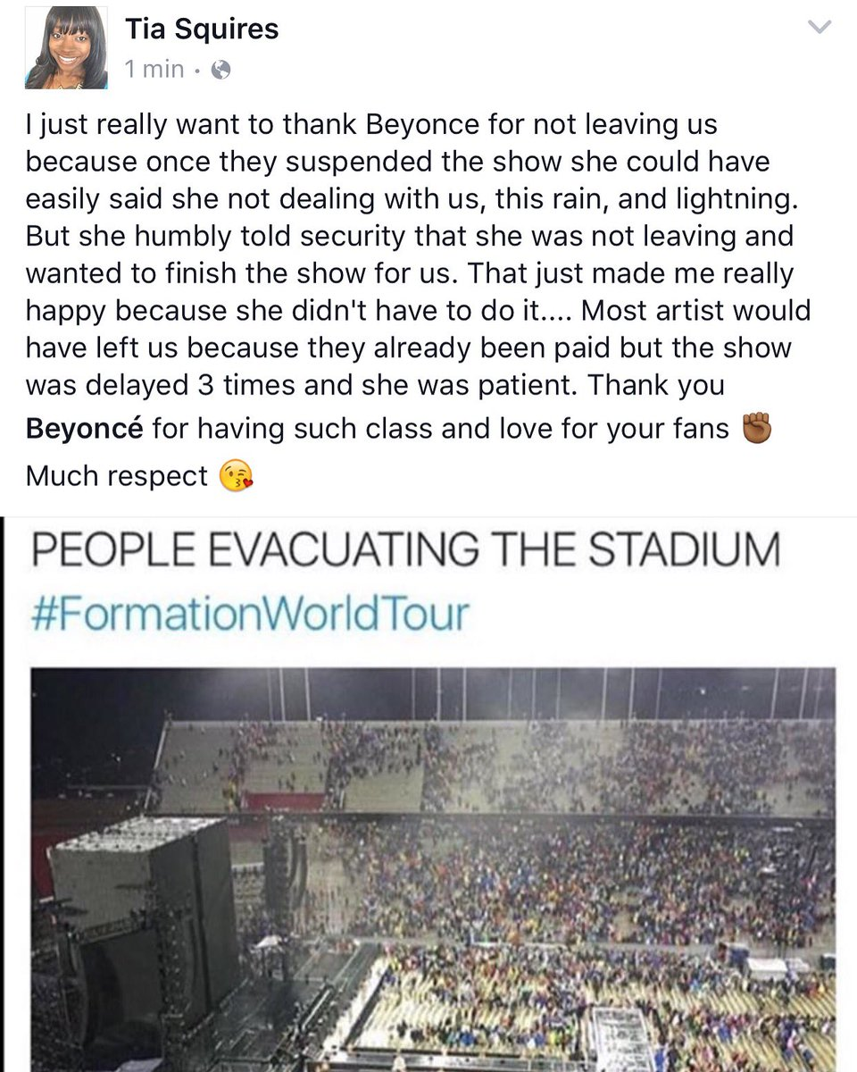Thank you queen @Beyonce because you didn't have to do it ....| @FormationWT https://t.co/eq6AjyQmIG