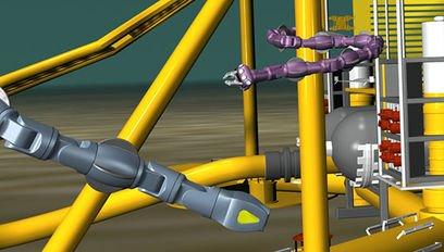sous-marine pipe vidéos
