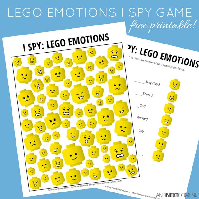 61923783cb  Free printable  LEGO  emotions I spy game for  kids http   buff.ly 1SEGL80   kidsactivities  ispy  freeprintablepic.twitter.com VJmnvxA7gC