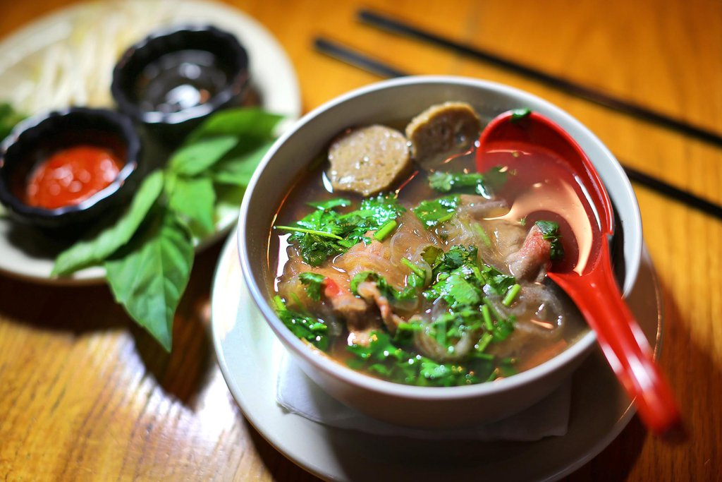 Cheap Eats: In Maynard, Vietnamese fare is just what the neighborhood ordered