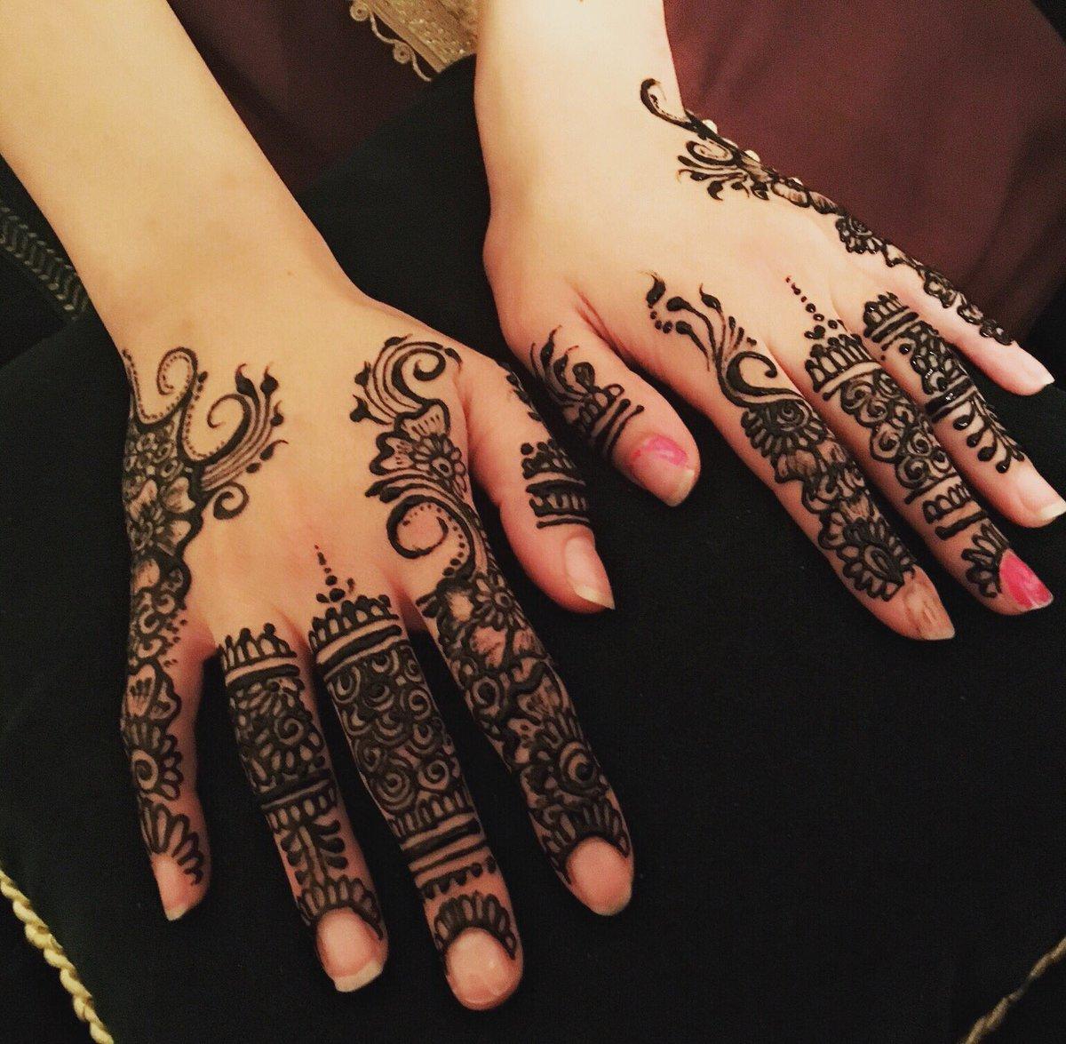 Henna Beautique On Twitter Hennaparty Henna Artist London