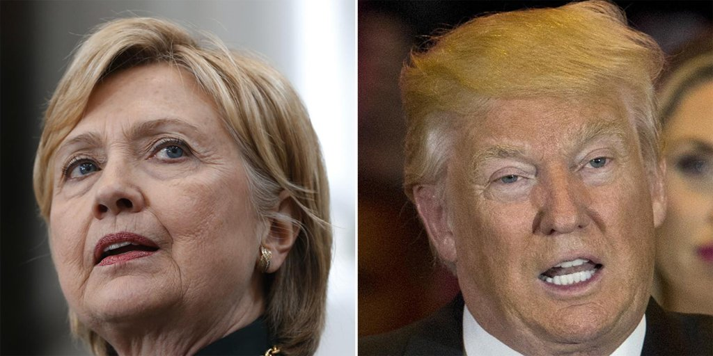 Who were the winners and losers from Tuesday's primaries in Indiana?