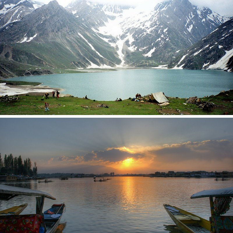 Enjoy the #beauty of #Kashmir and the #Himalayas. Have you been? #Travel #India #KashmirTravel #IndiaTravel https://t.co/Xqh8mYnHQI