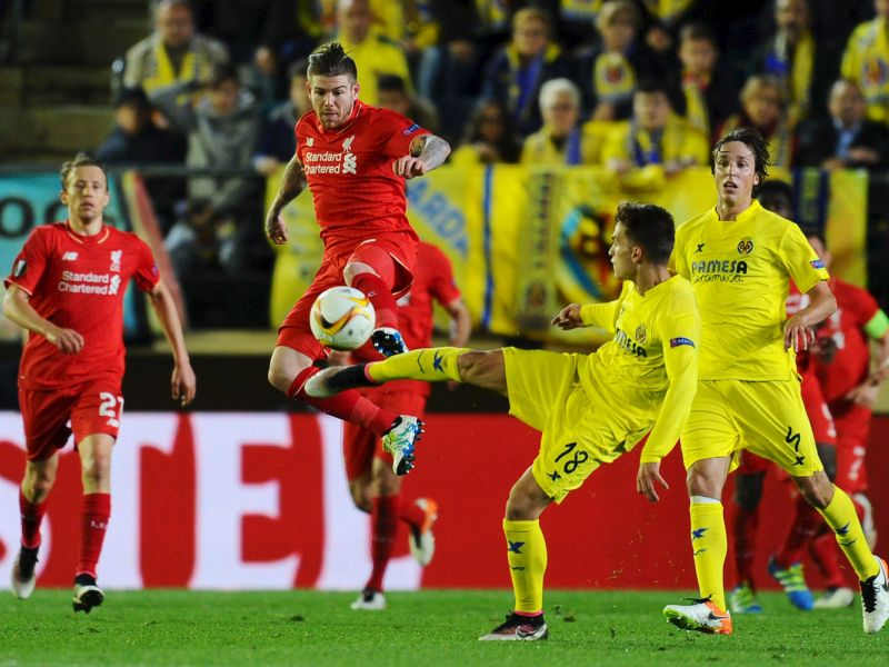 Liverpool-Villarreal Diretta Streaming, vedere  gratis semifinale Europa League