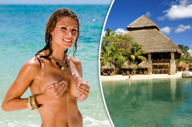 Travel : Top 10 Best Nude Beaches in the World With Naked Pics
