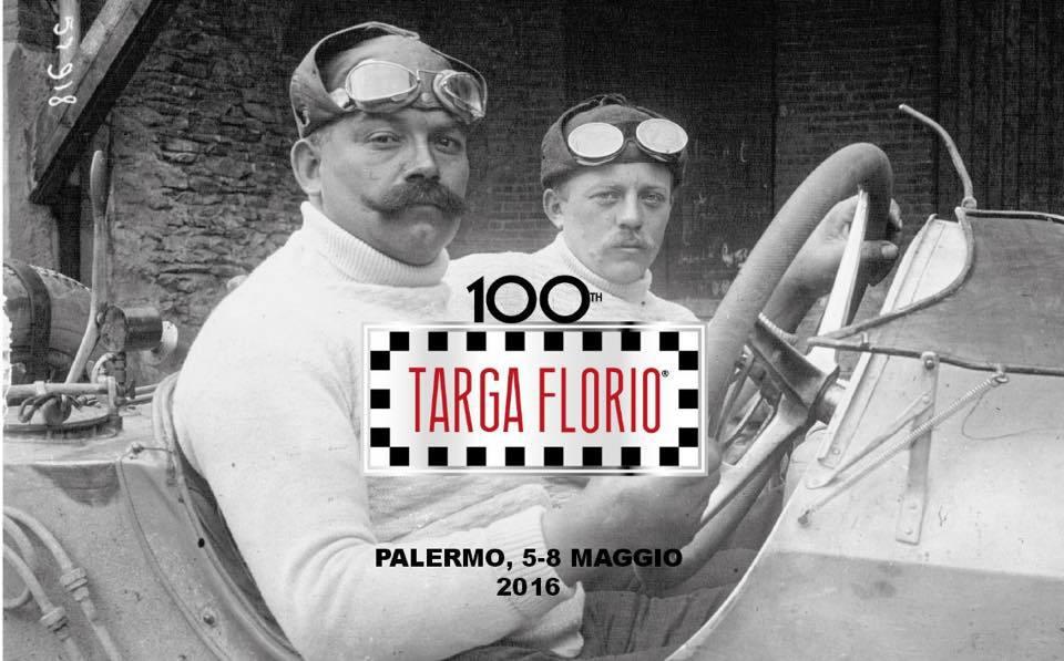 Targa Florio: Targa Riserva 1840 limited edition per celebrare i 100 anni dello storico rally