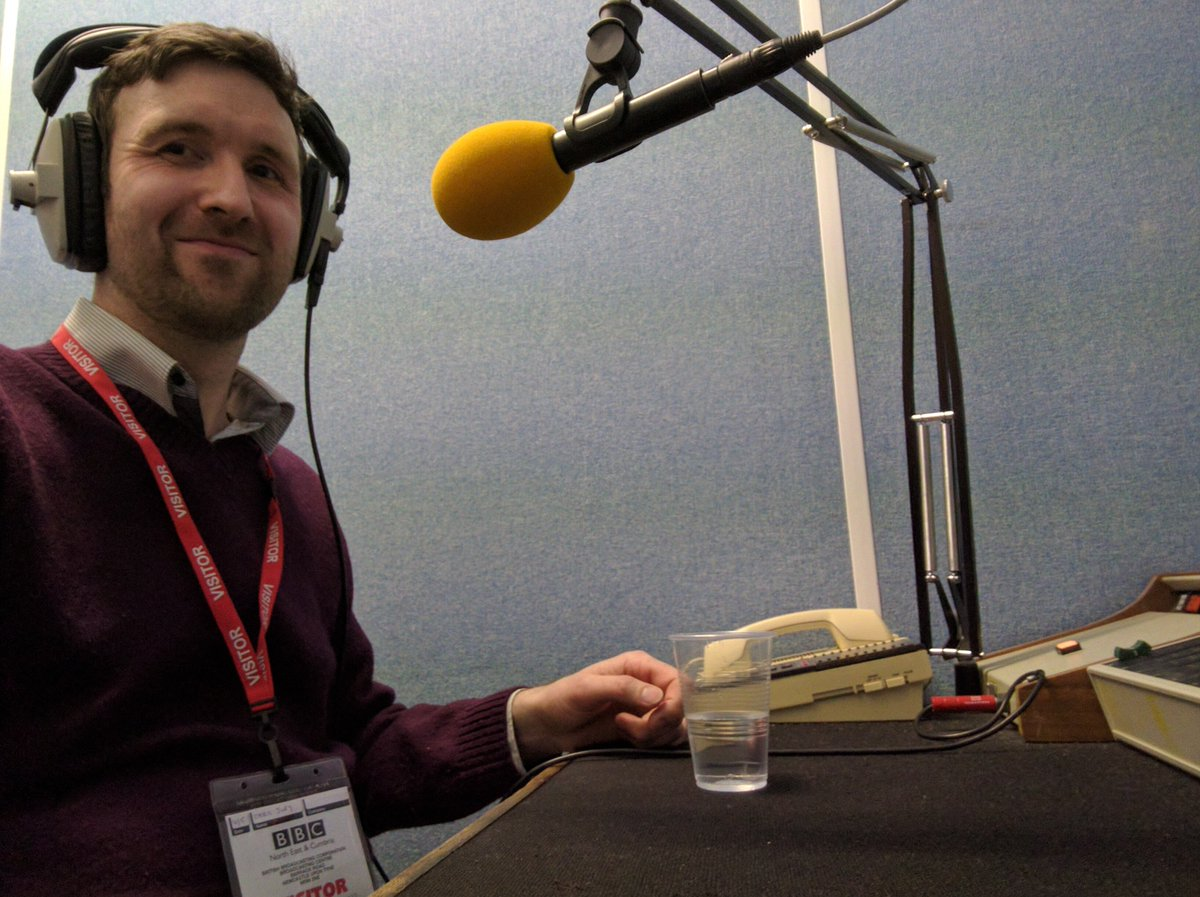 I was interviewed about Bible Summary for @BBCRadio4's 'Beyond Belief' this morning. The episode airs May 16. https://t.co/lhY3UjMn66